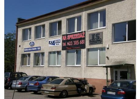 Biuro na sprzedaż - Ceramiczna Grębocin, Toruń, 581 m², 1 100 000 PLN, NET-163