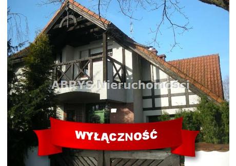 Dom na sprzedaż - Wawrzyczka Brzeziny, Olsztyn, Olsztyn M., 336 m², 1 690 000 PLN, NET-ABR-DS-4595