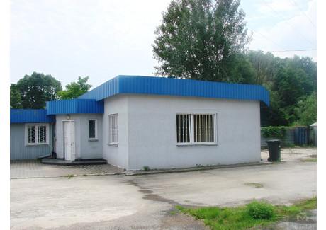 Magazyn na sprzedaż - Płock, 242,91 m², 318 000 PLN, NET-11/630/OOS
