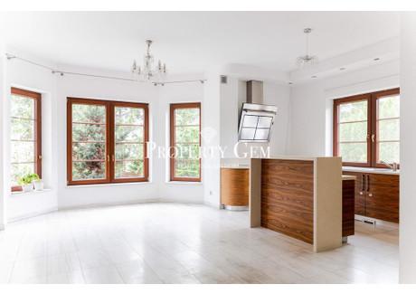 Dom do wynajęcia - Łokciowa Wilanów, Warszawa, 550 m², 15 000 PLN, NET-485/2231/ODW