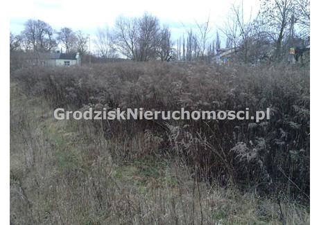 Działka na sprzedaż - Komorów, Pruszkowski, 1200 m², 613 000 PLN, NET-GRO-GS-1348