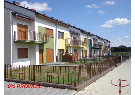 Dom na sprzedaż - Malinowskiego Mosina, Mosina (gm.), Poznański (pow.), 118 m², 270 000 PLN, NET-48