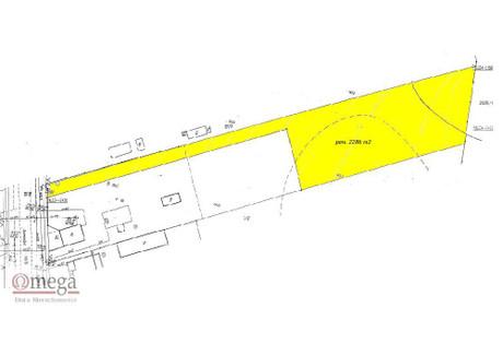 Działka na sprzedaż - Biała Podlaska, Biała Podlaska M., 2286 m², 140 000 PLN, NET-OMW-GS-3482