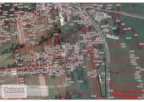 Działka na sprzedaż - Stare Iganie, Siedlce, Siedlecki, 14 900 m², 1 200 000 PLN, NET-OMG-GS-45125