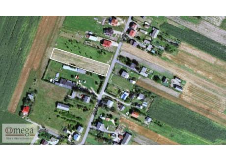 Działka na sprzedaż - Strzała, Siedlce, Siedlecki, 2907 m², 320 000 PLN, NET-OMG-GS-45266