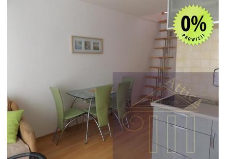 Mieszkanie na sprzedaż - Sosnowa Mielno, Koszaliński, 33,7 m², 335 000 PLN, NET-105