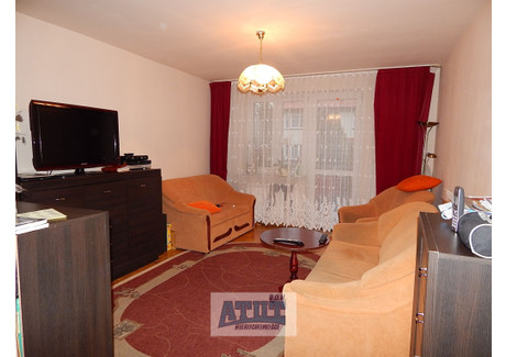 Mieszkanie na sprzedaż - Grodzisk Mazowiecki, Grodzisk Mazowiecki (gm.), Grodziski (pow.), 49,6 m², 260 000 PLN, NET-444