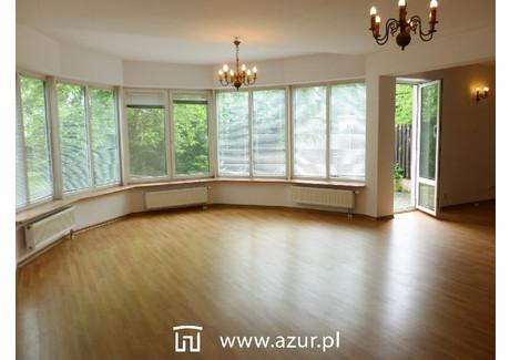 Dom do wynajęcia - Obornicka Wilanów, Warszawa, 450 m², 10 000 PLN, NET-12506BO