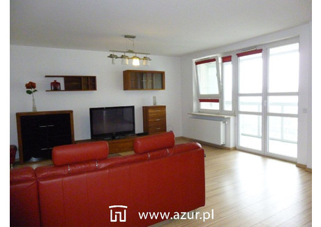 Mieszkanie do wynajęcia - Słomińskiego Śródmieście, Warszawa, 120 m², 5500 PLN, NET-26611BO