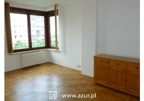 Mieszkanie do wynajęcia - Al. Jana Pawła II Wola, Warszawa, 91 m², 4700 PLN, NET-04507BO