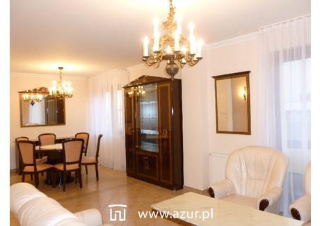 Mieszkanie do wynajęcia - Woronicza Mokotów, Warszawa, 144 m², 6500 PLN, NET-08502BO