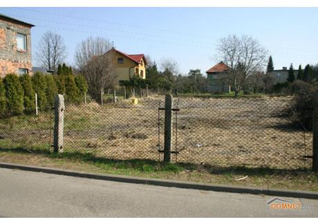 Działka na sprzedaż - Kostuchna, Katowice, Katowice M., 1000 m², 405 000 PLN, NET-DMP-GS-4316