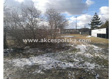 Działka na sprzedaż - Ursynów, Warszawa, Warszawski, 901 m², 6 900 000 PLN, NET-GS-62950