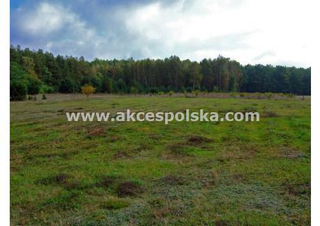 Działka na sprzedaż - Nadarzyńska Żółwin, Brwinów, Pruszkowski, 1284 m², 346 680 PLN, NET-GS-6060-5