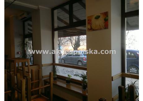 Lokal gastronomiczny na sprzedaż - Jary, Ursynów, Warszawa, Warszawski, 137 m², 1 850 000 PLN, NET-LS-63471-1