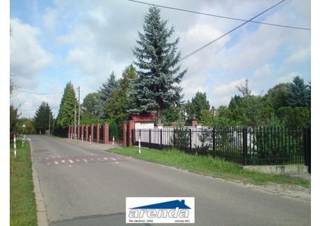 Działka na sprzedaż - Ursynów, Warszawa, 5167 m², 1 705 110 PLN, NET-4291
