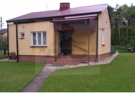 Dom na sprzedaż - Armii Krajowej Kotuń, Siedlecki, 1161 m², 249 000 PLN, NET-48/1216/ODS