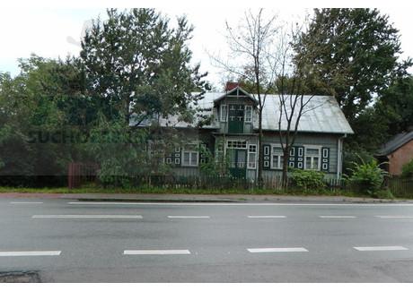 Dom na sprzedaż - Wólka Kamienna, Zbuczyn, Siedlecki, 6400 m², 270 000 PLN, NET-53/1216/ODS