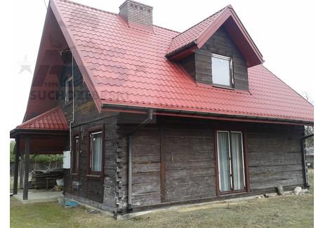 Dom na sprzedaż - Wólka Leśna, Siedlce, Siedlecki, 6144 m², 229 000 PLN, NET-63/1216/ODS