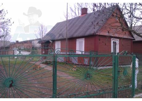 Dom na sprzedaż - Niechnabrz, Kotuń, Siedlecki, 3800 m², 95 000 PLN, NET-54/1216/ODS