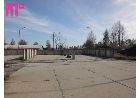 Magazyn do wynajęcia - Tereny Przemysłowe, Tychy, Tychy M., 6453 m², 12 000 PLN, NET-BEN-HW-6246-8