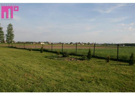 Działka na sprzedaż - Wygorzele, Tychy, Tychy M., 927 m², 185 400 PLN, NET-BEN-GS-1189-1