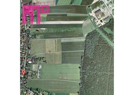 Działka na sprzedaż - Wygorzele, Tychy, Tychy M., 1058 m², 169 000 PLN, NET-BEN-GS-6384