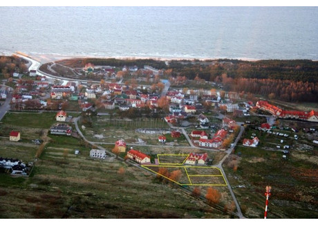 Działka na sprzedaż - Polna Rowy, Ustka, Słupski, 2219 m², 550 000 PLN, NET-RE31-701-37079