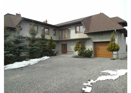 Dom na sprzedaż - Dźbów, Częstochowa, Częstochowa M., 300 m², 690 000 PLN, NET-ABN-DS-2397