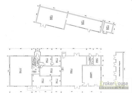 Obiekt do wynajęcia - Zakrzów, Opole, 722 m², 16 000 PLN, NET-809