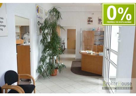 Fabryka, zakład na sprzedaż - Dąbrowa, Opolski, 2761 m², 598 000 PLN, NET-3671