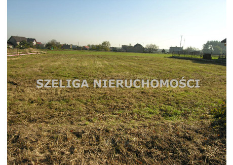 Działka na sprzedaż - Pławniowice, Rudziniec, Gliwicki, 1016 m², 76 000 PLN, NET-SLA-GS-116