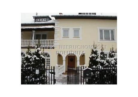 Dom na sprzedaż - Zalesie Dolne, Piaseczno, Piaseczyński, 450 m², 1 250 000 PLN, NET-CWK-DS-13