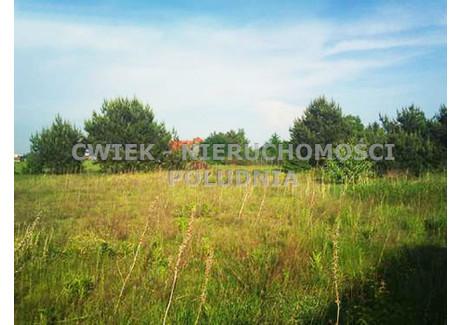 Działka na sprzedaż - Jazgarzewszczyzna, Lesznowola, Piaseczyński, 1225 m², 550 000 PLN, NET-CWK-GS-69