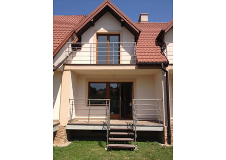 Mieszkanie na sprzedaż - Karosek Bochnia, Bocheński (pow.), 105 m², 299 000 PLN, NET-2
