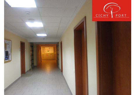 Biuro do wynajęcia - Wały Piastowskie Główne Miasto, Gdańsk, 18,1 m², 919 PLN, NET-154/1054/OLW