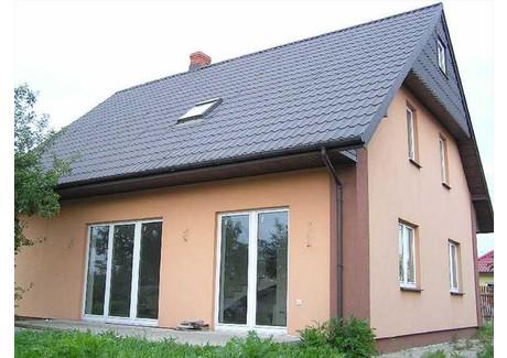 Dom na sprzedaż - Sadowa Ustanów, Prażmów, Piaseczyński, 155 m², 950 000 PLN, NET-62954