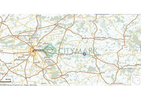 Działka na sprzedaż - Kotuń, Siedlecki, 56 600 m², 1 415 000 PLN, NET-58106