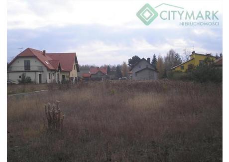 Działka na sprzedaż - Dziekanów Leśny, Łomianki, Warszawski Zachodni, 1200 m², 830 000 PLN, NET-52072