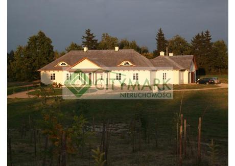 Dom na sprzedaż - Żabia Wola, Grodziski, 1030 m², 4 900 000 PLN, NET-60922