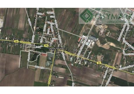 Działka na sprzedaż - Zielonki, Stare Babice, Warszawski Zachodni, 900 m², 600 000 PLN, NET-53220