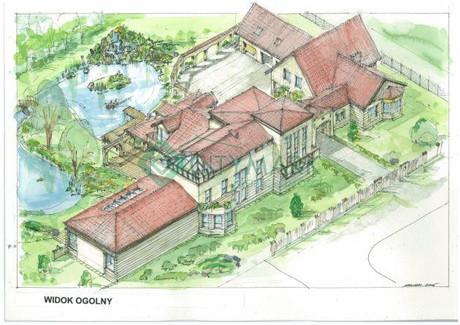 Dom na sprzedaż - Chotomów, Jabłonna, Legionowski, 900 m², 3 519 000 PLN, NET-65954
