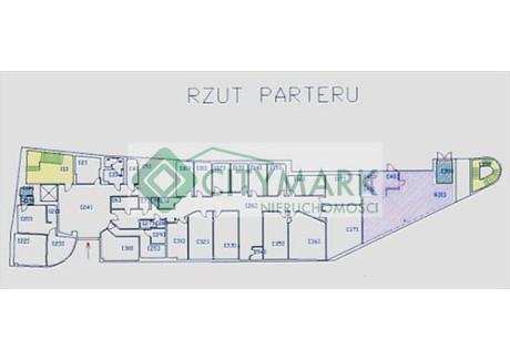 Biuro do wynajęcia - Mokotów, Warszawa, 600 m², 10 800 Euro (46 440 PLN), NET-66096