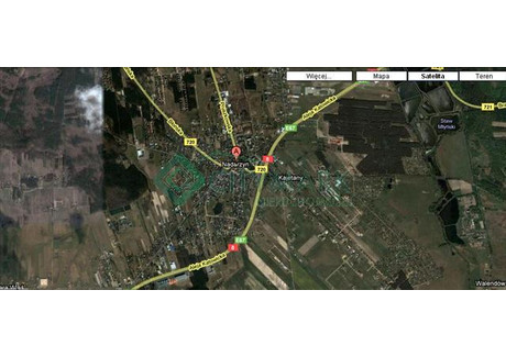 Działka na sprzedaż - Nadarzyn, Pruszkowski, 20 000 m², 3 150 000 PLN, NET-62796