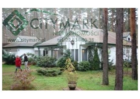 Dom na sprzedaż - Magdalenka, Lesznowola, Piaseczyński, 200 m², 1 800 000 PLN, NET-54131