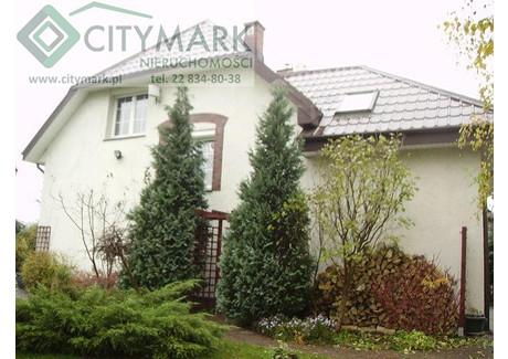 Dom na sprzedaż - Wólka Węglowa, Bielany, Warszawa, 150 m², 1 395 000 PLN, NET-55432
