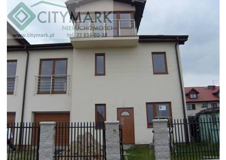 Dom na sprzedaż - Piaseczno, Piaseczyński, 205 m², 665 000 PLN, NET-59280