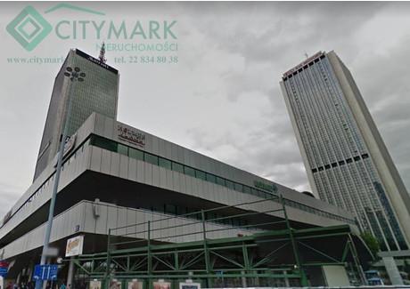 Biuro do wynajęcia - Centrum, Śródmieście, Warszawa, 115 m², 1840 Euro (7746 PLN), NET-58676