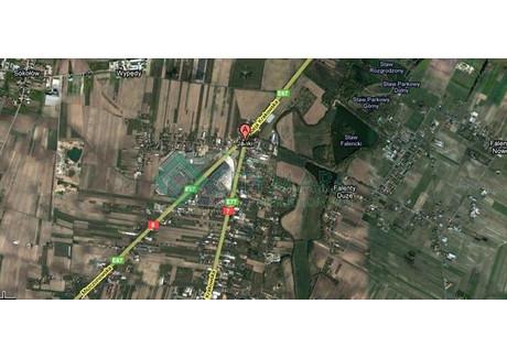 Działka na sprzedaż - Janki, Raszyn, Pruszkowski, 5600 m², 2 240 000 PLN, NET-72005