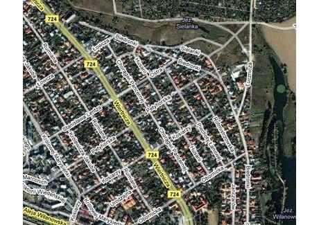 Dom na sprzedaż - Zawady, Wilanów, Warszawa, 280 m², 2 780 000 PLN, NET-39545